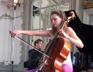 CELLO - Christine Rauh