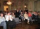 Schubert-Konzert in Schloss Engers